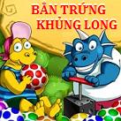 Game-Ban-trung-khung-long