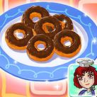 Game-Banh-donut-socola