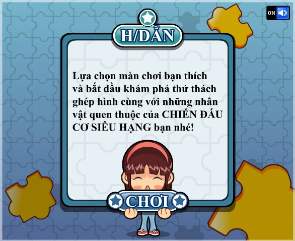 game Chien co sieu hang 1