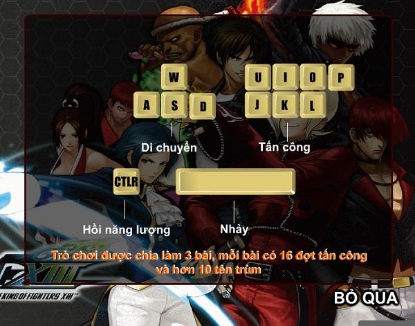 game Danh nhau duong pho cho pc