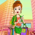 Một ngày đi shopping