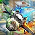 Siêu nhân Lego Avenger