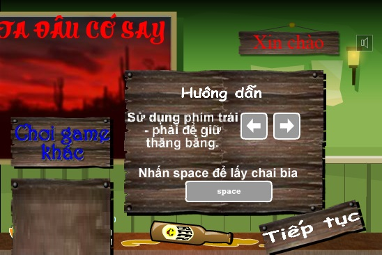 game Ta dau co say hinh anh 1