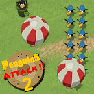 Trận chiến chim cánh cụt