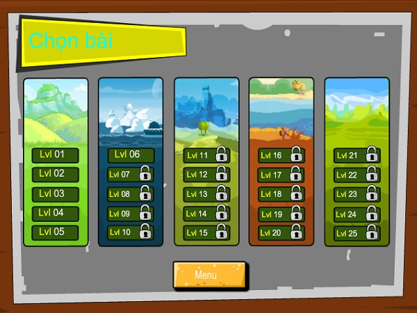 game Angry Birds Go crazy