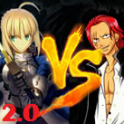 Game-Anime-battle-2-0