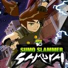 Game-Ben-10-samurai-bien-hinh