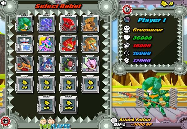 game Dau truong thu 3 online