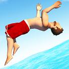 Game-Flip-diving