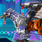 Game-Lap-rap-robot-gryphon
