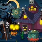 Game-Ngoi-nha-ma-halloween