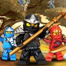 Game-Ninjago-ngoi-lan-ran