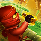 Game-Ninjago-rush