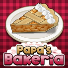 Game-Papa-bakeria