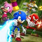 Sonic siêu thanh đặt bom