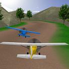 Đua máy bay