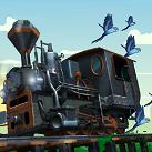 Lái tàu hỏa