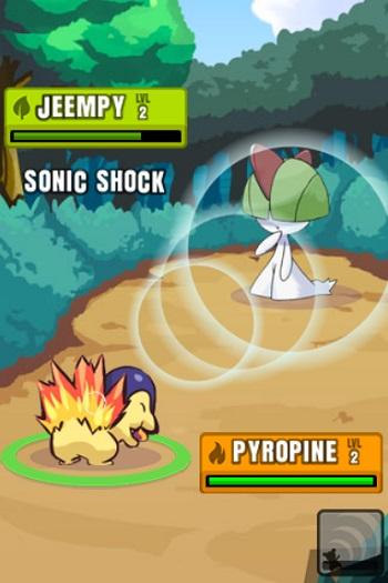 Game Pokemon GO 2 hinh anh