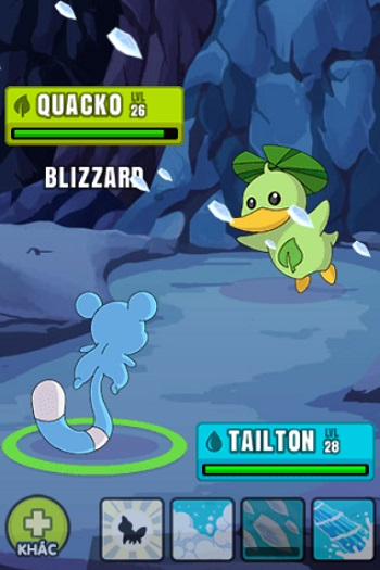 Game Pokemon GO hinh anh