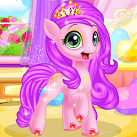 Game-Pony-trang-diem