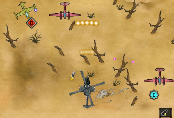 game Air strike hinh anh