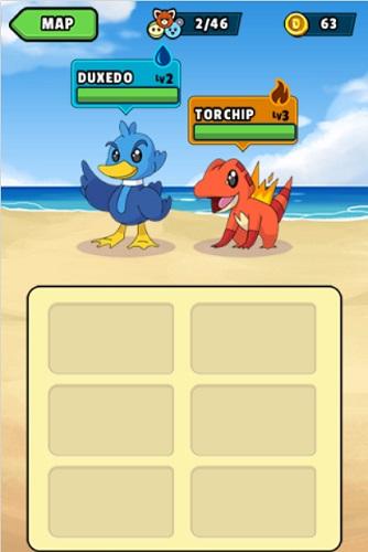 Game Pokemon dai chien 4 hinh anh 3