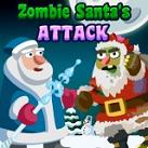 Game-Santa-vs-Zombie