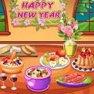 Bữa tiệc năm mới