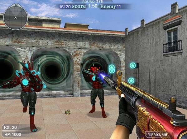 game Dot kich 3D hinh anh 2
