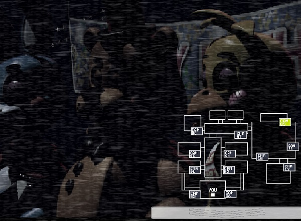 game Five nights at Freddy's 2 hinh anh 3