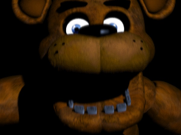game Five nights at Freddy's hinh anh 3