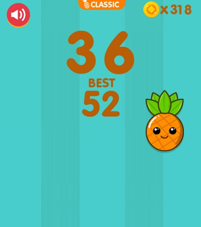 Game Pineapple pen hinh anh 3