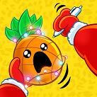 Game-Pineapple-pen
