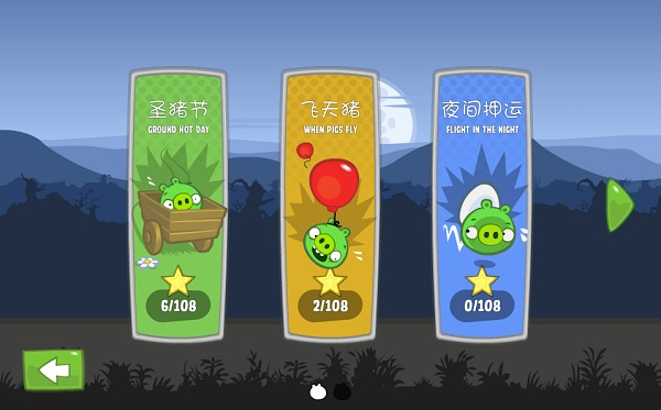 game Bad Piggies Online 2018