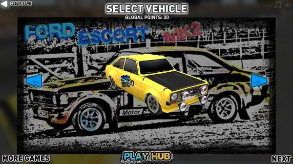 game Dua xe oto 3d hay nhat the gioi