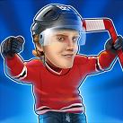 Huyền thoại Hockey
