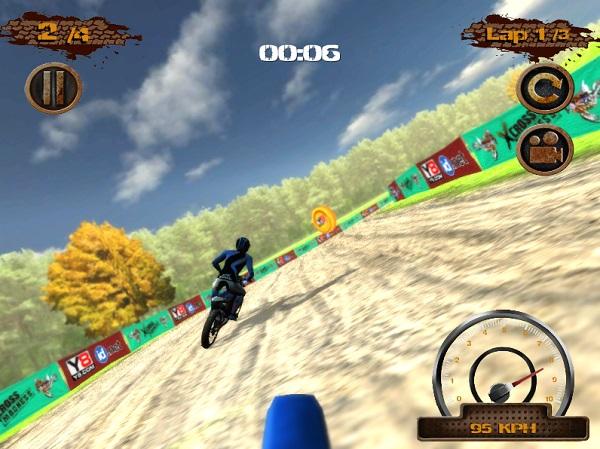 game Dua xe may dia hinh 3D mao hiem