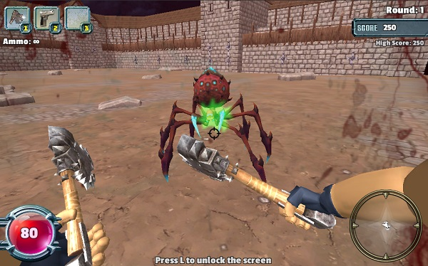 game TTMA Arena online