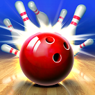 Vua bowling 3D