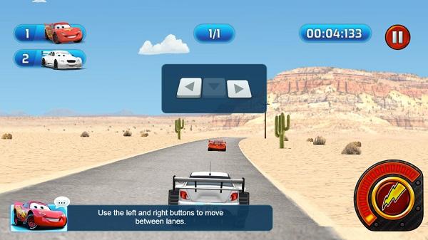 game Vuong quoc xe hoi 3D hinh anh 1