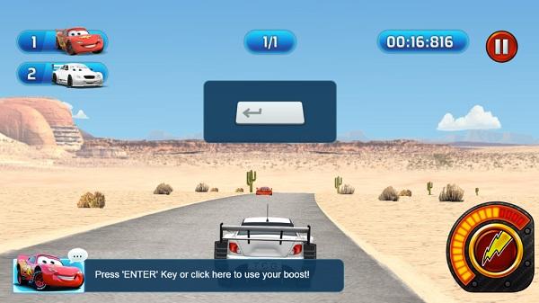 game Vuong quoc xe hoi 3D hinh anh 3