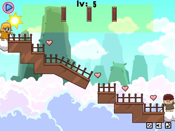 game Adam and Eva 4