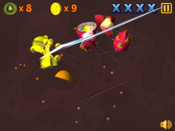 game Chem hoa qua 3D game vui 24h