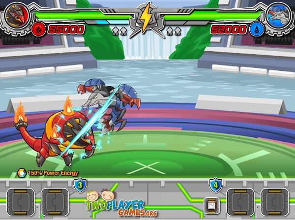 game Dang cap thu cung online