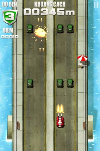 game Fast and Furious 8 online