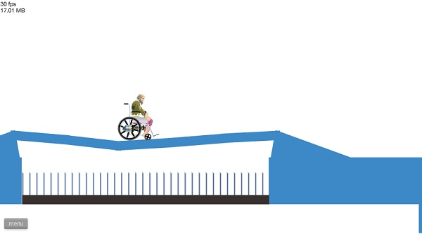 game Happy Wheels online
