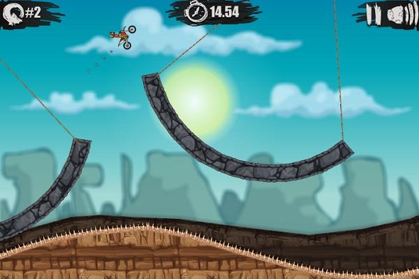 game Moto X3M 3 free