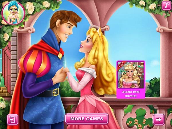 Game Aurora hoa giai loi nguyen