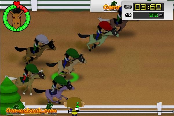 game Dua ngua an xu online