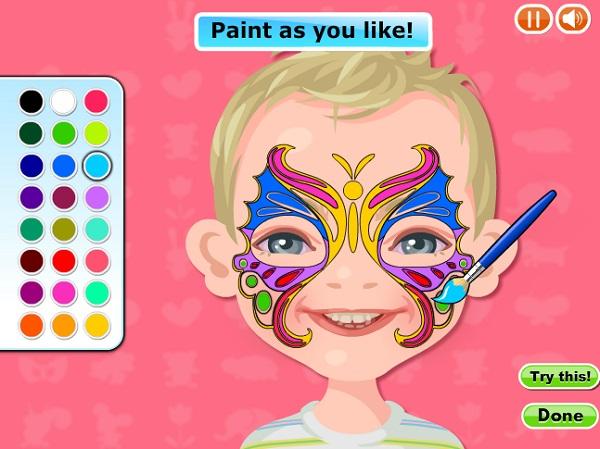 game Nghe si xam hinh fab tattoo artist